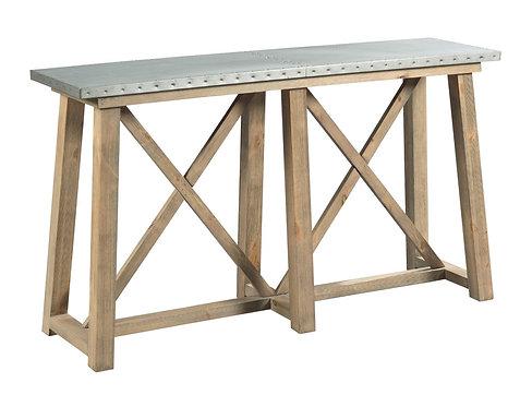 Truss Sofa Table