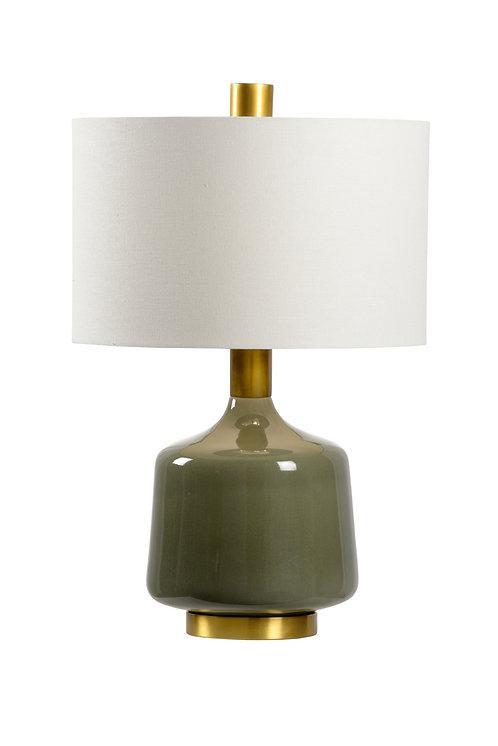 Tremont Lamp - Olive