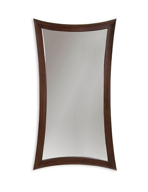 BMIS - Hour Glass Leaner Mirror