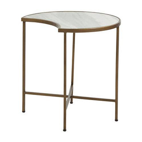 Sibyl Coffee Table-Moon