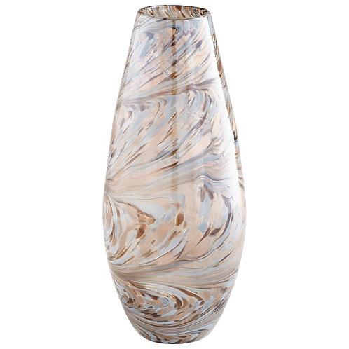 CD - Large Caravelas Vase