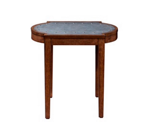 BMIS - Flannery Chairside Table