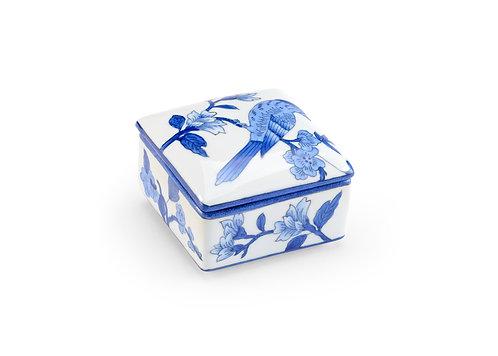 Blue Bird Box (Sm)