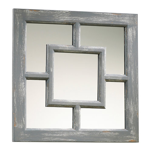 CD - Ashbury Mirror