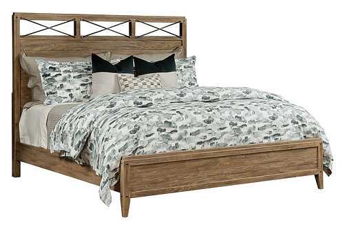 JACKSON PANEL BED 6/6 PACKAGE