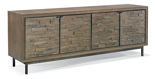 CTH - Drake Entertainment Console