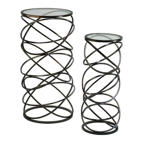 CD - Spiral Tables