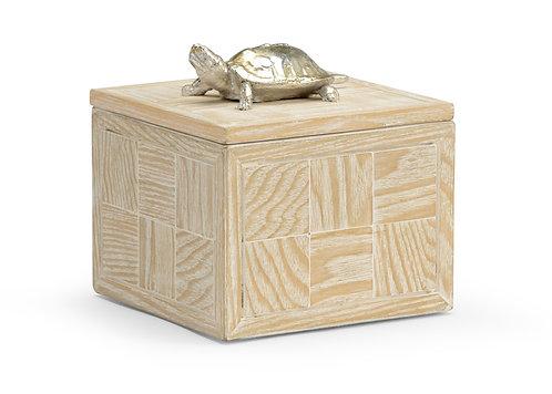 Tortoise Box (Sm)