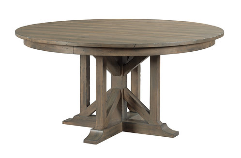 ROGERS ROUND DINING TABLE PACKAG