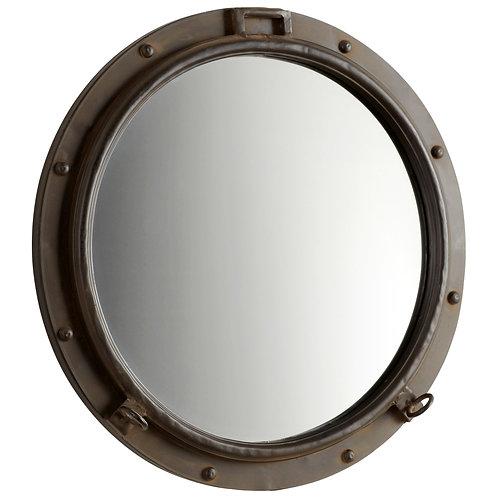 CD - Porto Mirror