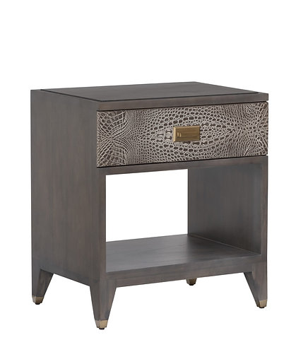 BIRKEN SIDE TABLE