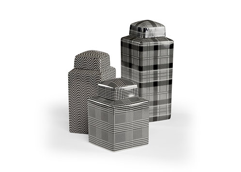 Radcliff Canisters (S3)
