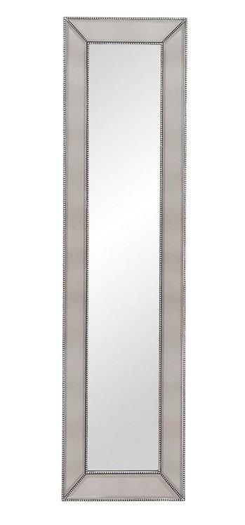 BMIS - Beaded Leaner Mirror