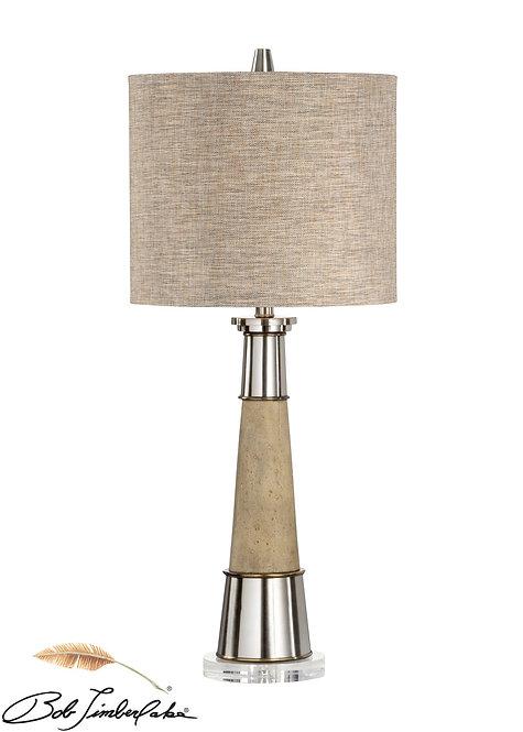 Firehorn Lamp