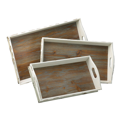 CD - Alder Nesting Trays