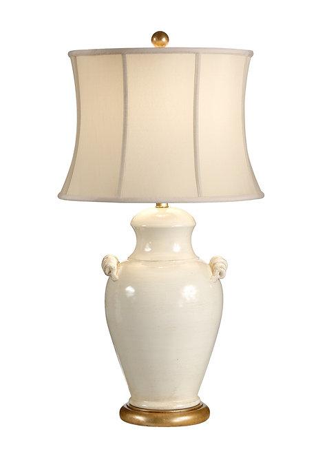 Gisella Lamp - IVory