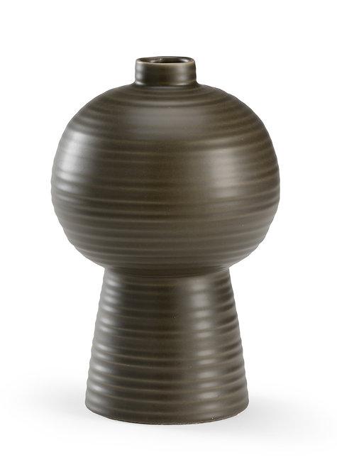 Koota Vase (Sm) - Pepper