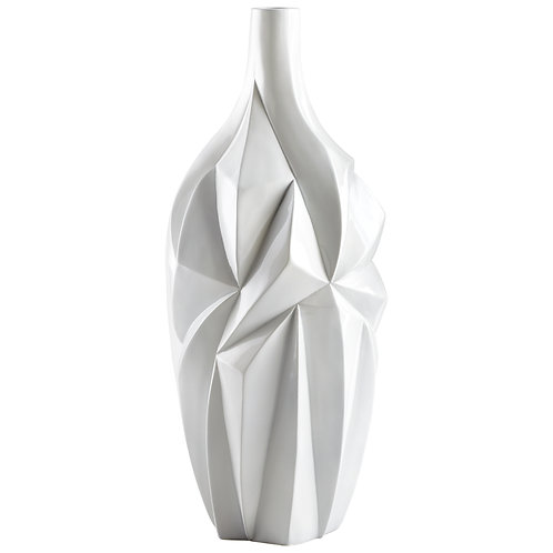 CD - Large Glacier Vase