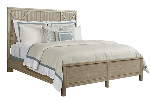CANTON PANEL BED 6/0 PACKAGE
