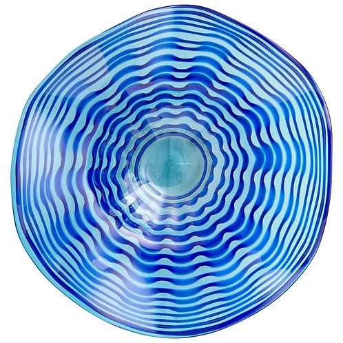 CD - Small Aurora Plate