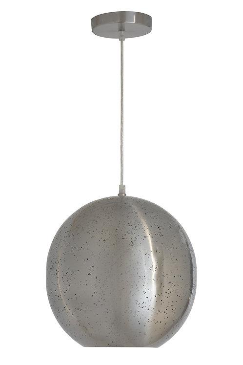 BMIS - Britton Silver Pendant