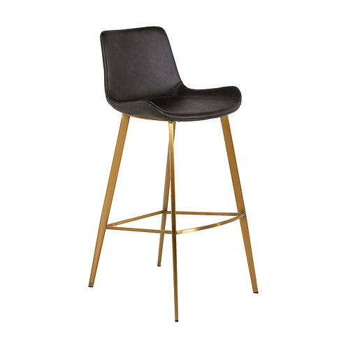 Hines 30 Bar Height Stool""