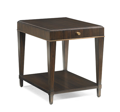 CTH - Cape Town End Table