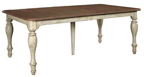 CANTERBURY TABLE