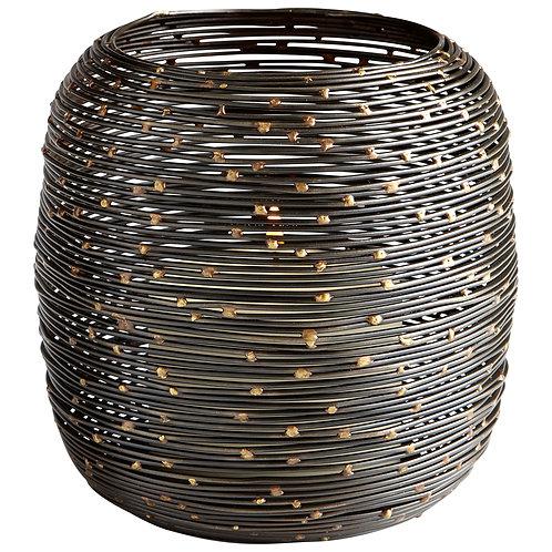 CD - Medium Spinneret Candleholder
