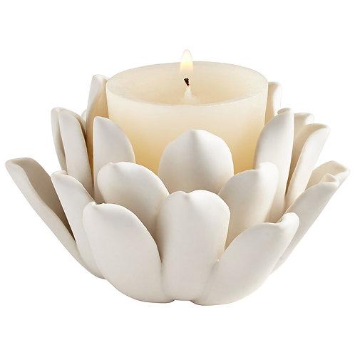 CD - Dahlia Candleholder