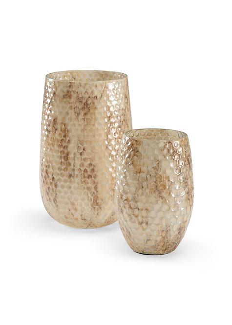 Honeycomb Vases (S2)