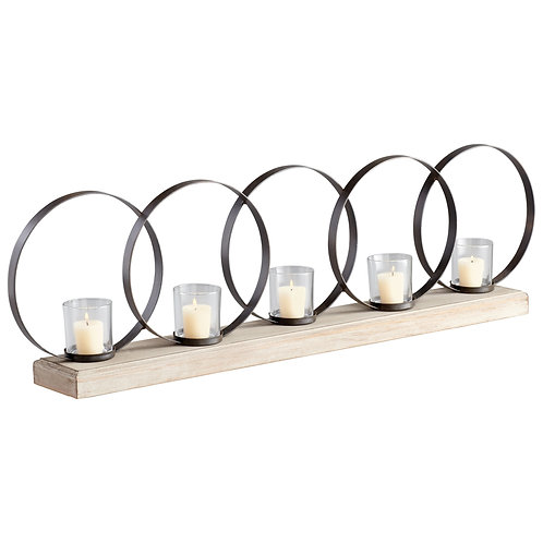 CD - Ohhh Five Candle Candleholder