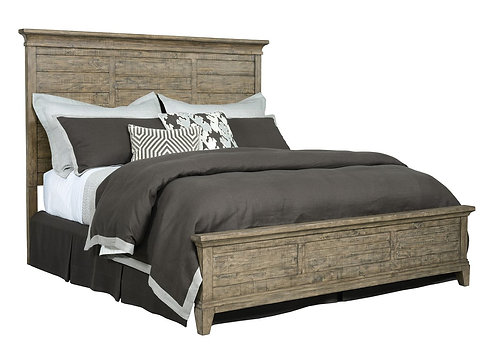 JESSUP PANEL BED PACKAGE 6/0