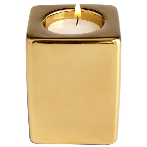 CD - Small Etta Candleholder