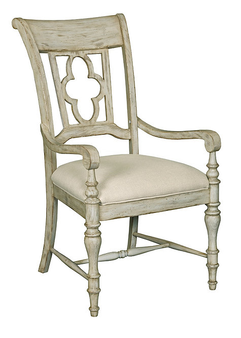 WEATHERFORD ARM CHAIR DC