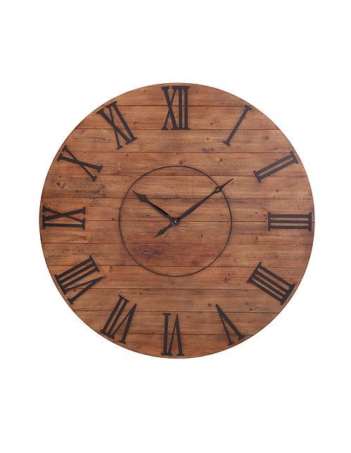 BMIS - Ramato Wall Clock