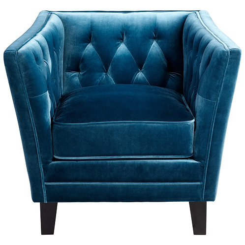 CD - Blue Prince Valiant Chair