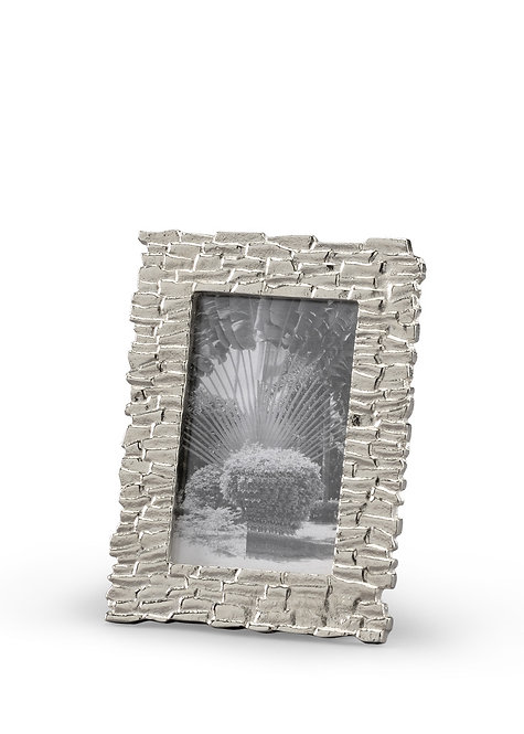 Shingles Photo Frame (4x6)