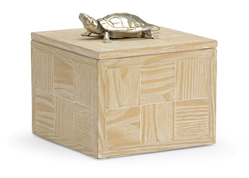 Tortoise Box (Lg)