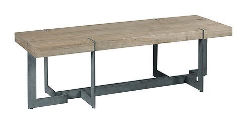 Avant Rectangular Cocktail Table