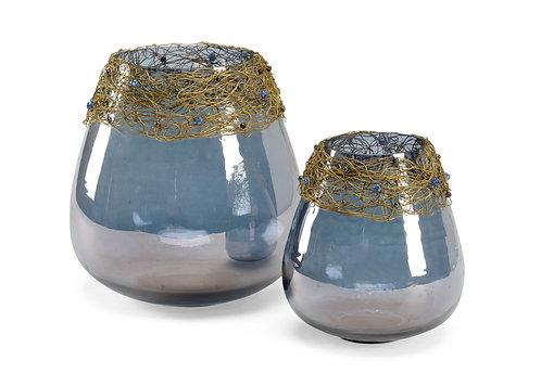 Nest Candleholders (S2)