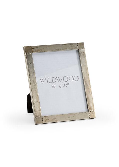 Loft Frame - Silver (8 X 10)