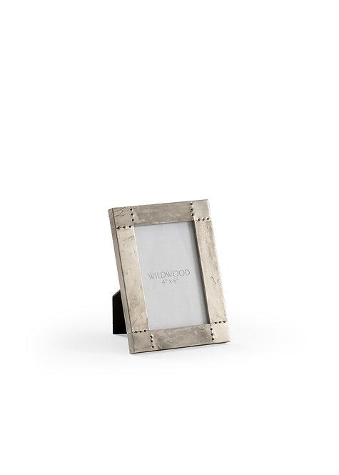 Loft Frame - Silver (4 X 6)
