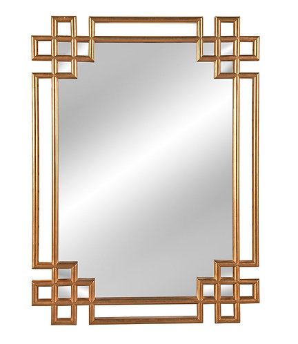 BMIS - Frederick Wall Mirror