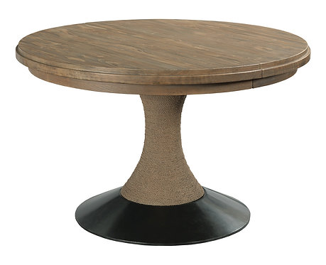 LINDALE ROUND DINING TABLE PACKG