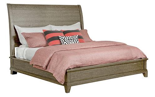EASTBURN SLEIGH BED PACKAGE 6/0