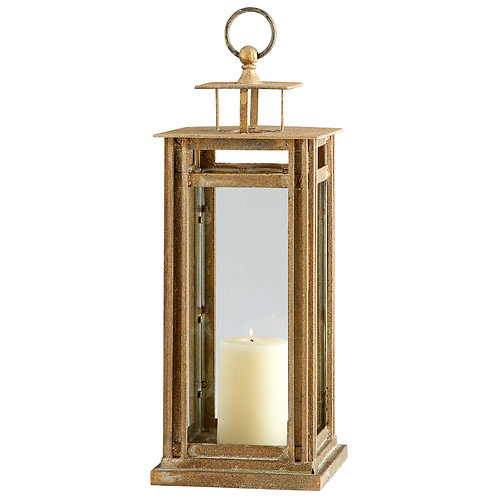 CD - Small Tower Candleholder