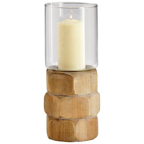 CD - Medium Hex Nut Candleholder