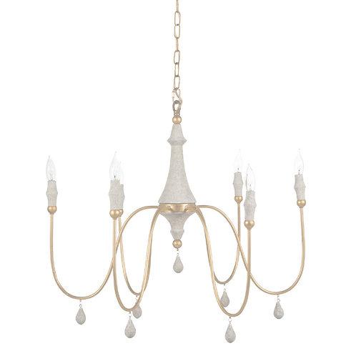 Luca Table Lamp
