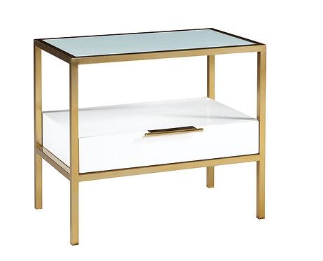 CARMINE SIDE TABLE